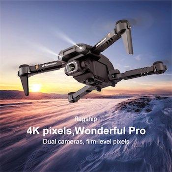 aliexpress 4k drone