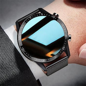 aliexpress akıllı saat türkçe
