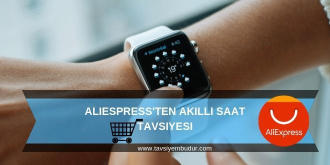 aliexpress akıllı saat