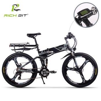 aliexpress bisiklet almak