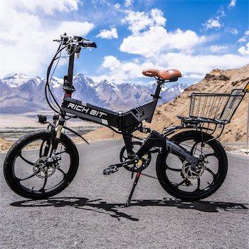 aliexpress elektrikli bisikletler