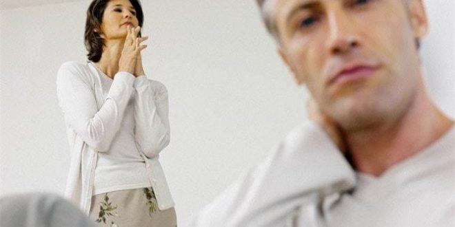 Biten Bir Evlilik Nasıl Kurtarılır?