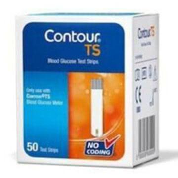 Contour TS Kan Şekeri Ölçüm Cihazı