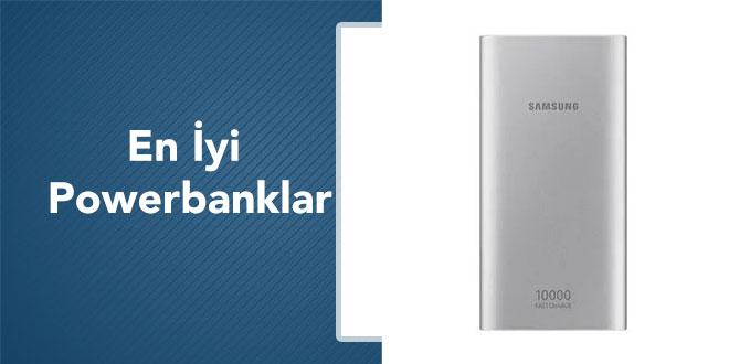 en iyi powerbank
