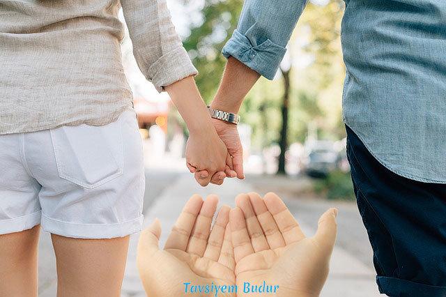 Kocamı Kendime Bağlamak İçin Hangi Dua Okunur?