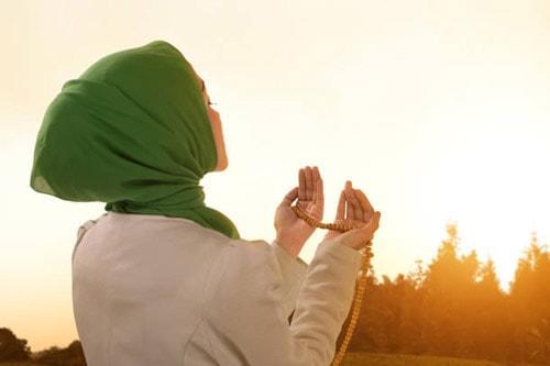 kocayı kendine bağlamak için en etkili dua