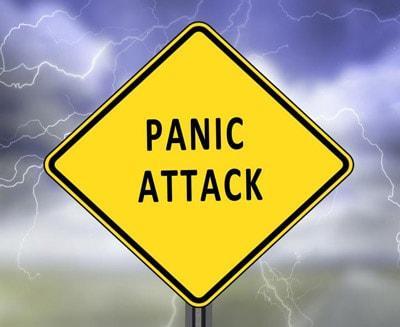 Panik Atak Gelince Ne Yapmalıyım?