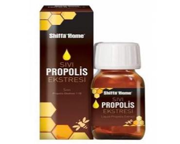 Propolis Damla Doğal Ürün